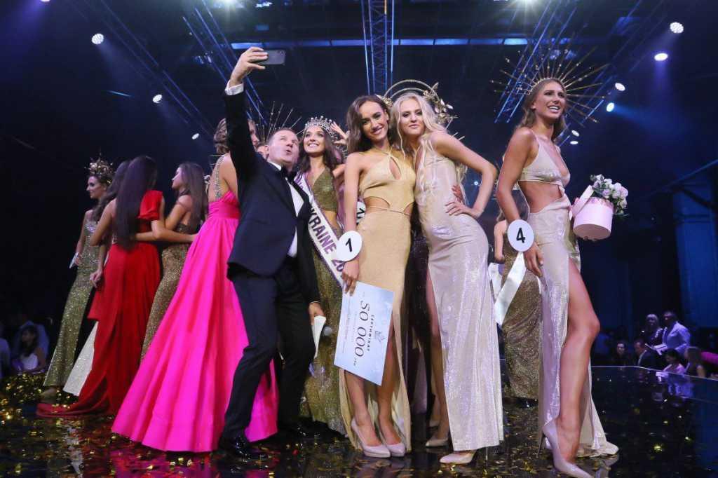 Разгорелся скандал: 23-летняя «Мисс Украина-2018» была дисквалифицирована с конкурса