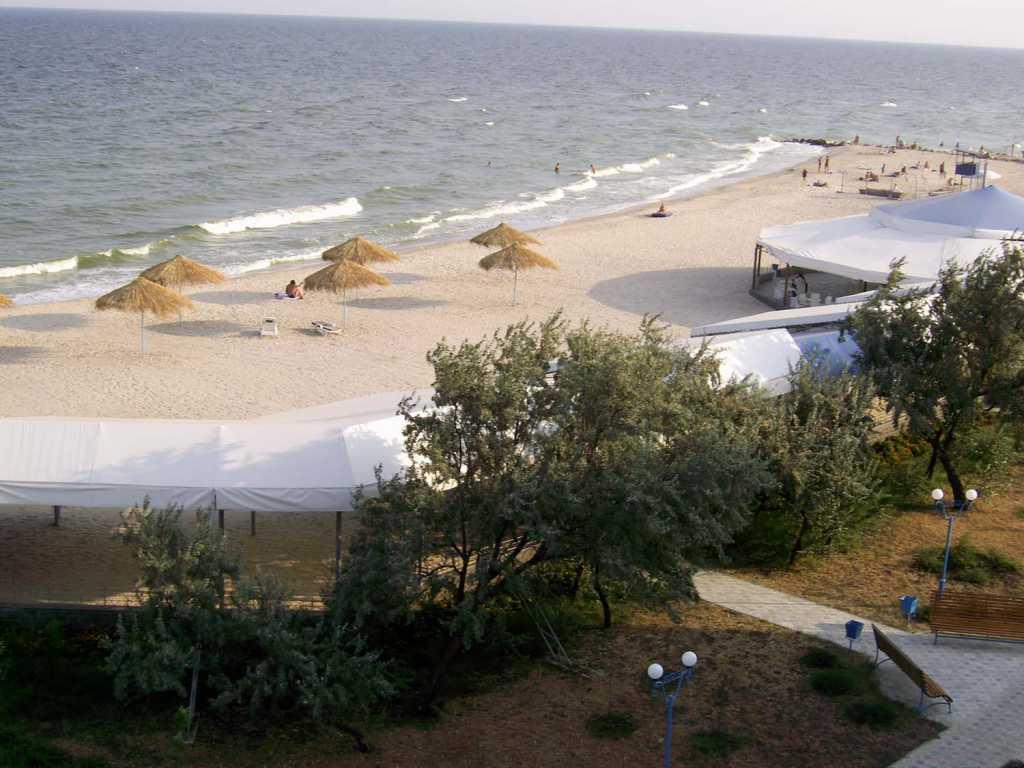 На популярном украинском курорте обнаружили холеру у туриста