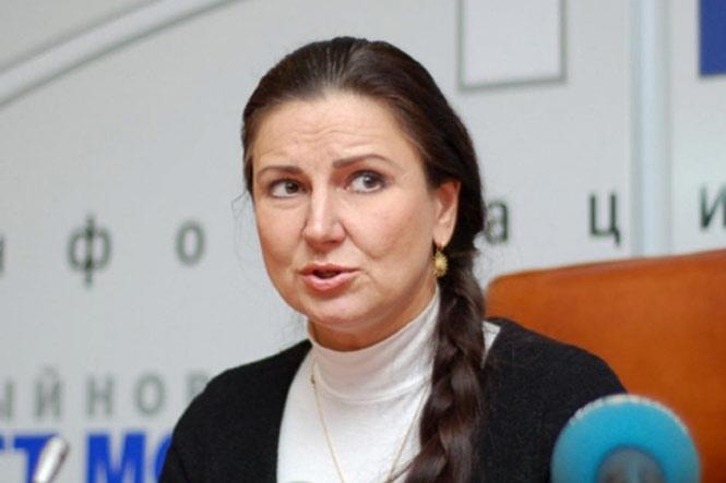 Она не отсидела за преступление: Богословская «разнесла» Тимошенко громким заявлением