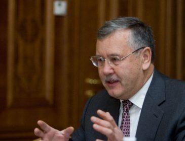 Премьером ему не быть! Известный политолог громко высказался о союзе Гриценко и Садового