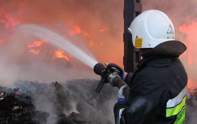 Подогревала есть и чуть не умерла: В Киевском общежитии вспыхнул масштабный пожар