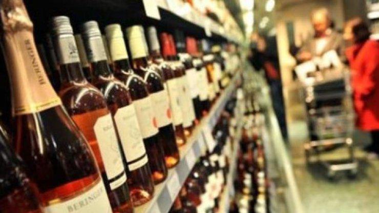 Грабительские цены! В Украине резко подорожает алкоголь