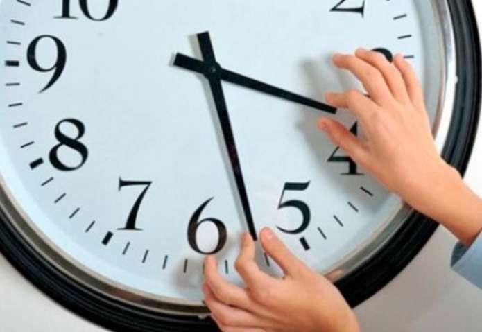 Отказ от перевода часов: Европейская комиссия назвала крайний срок