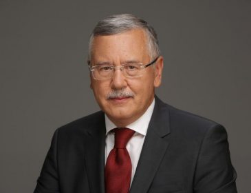 «Надо принимать болезненные решения»: Гриценко высказался по поводу скандала с известным депутатом