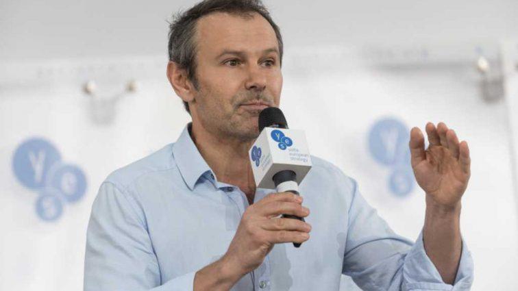 «Первоклассники, которые перестреляют друг друга»: Вакарчук высказался о украинцах
