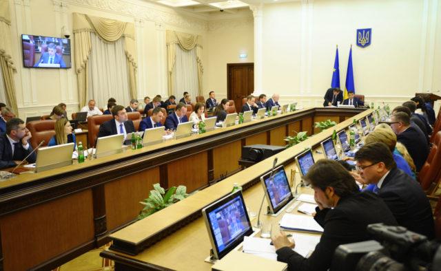 «Из-за неудовлетворительной работы в министерстве»: Рада решила отправить скандального министра в отставку