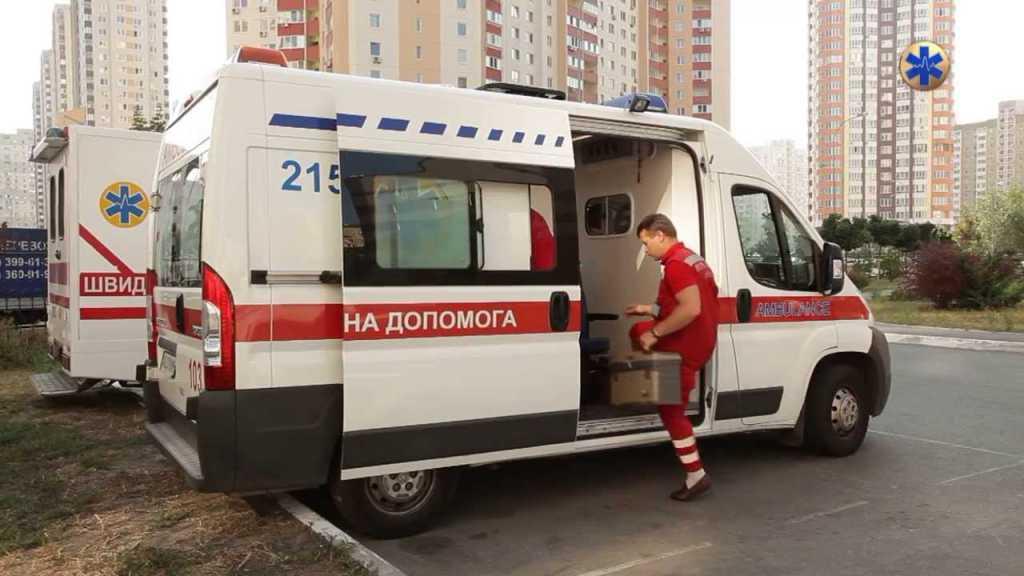 В Украине изменятся правила вызова » скорой »: Что нужно знать каждомум