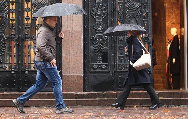 Дожди зальют все области: синоптики рассказали, каких сюрпризов от погоды следует ожидать украинцам 9 сентября