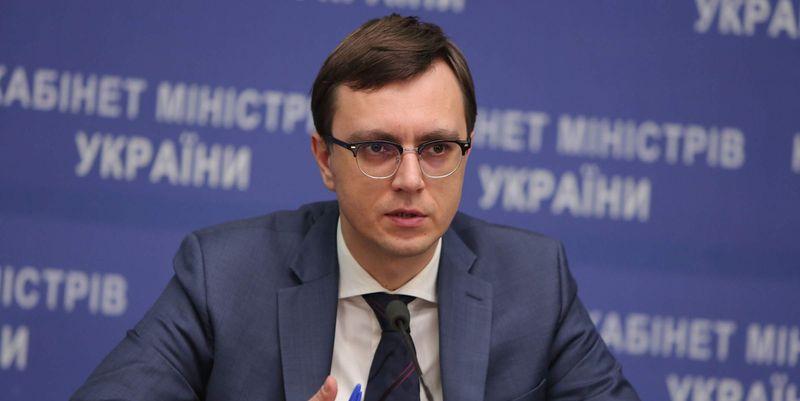«У меня не было бы проблем, если бы я не был министром»: Емельян ответил, уйдет в отставку после обвинений НАБУ
