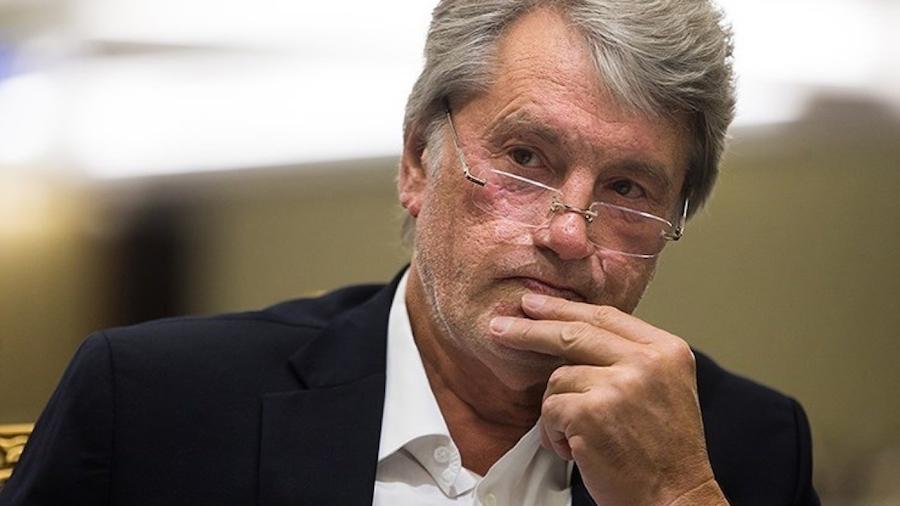 «Действительно собираетесь проводить там выборы?»: Ющенко сделал громкое заявление