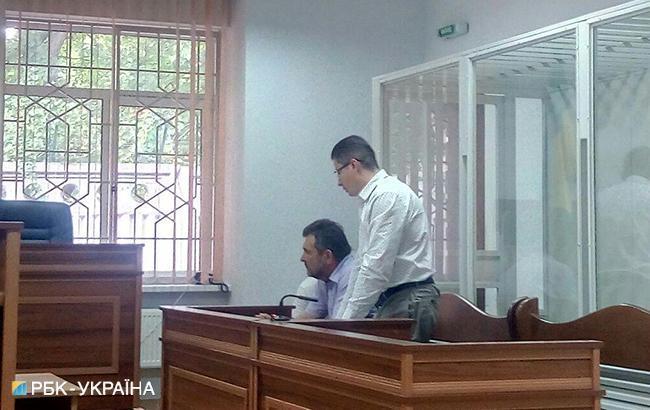 Суд избрал меру пресечения топ чиновнику, которого поймали на взятке