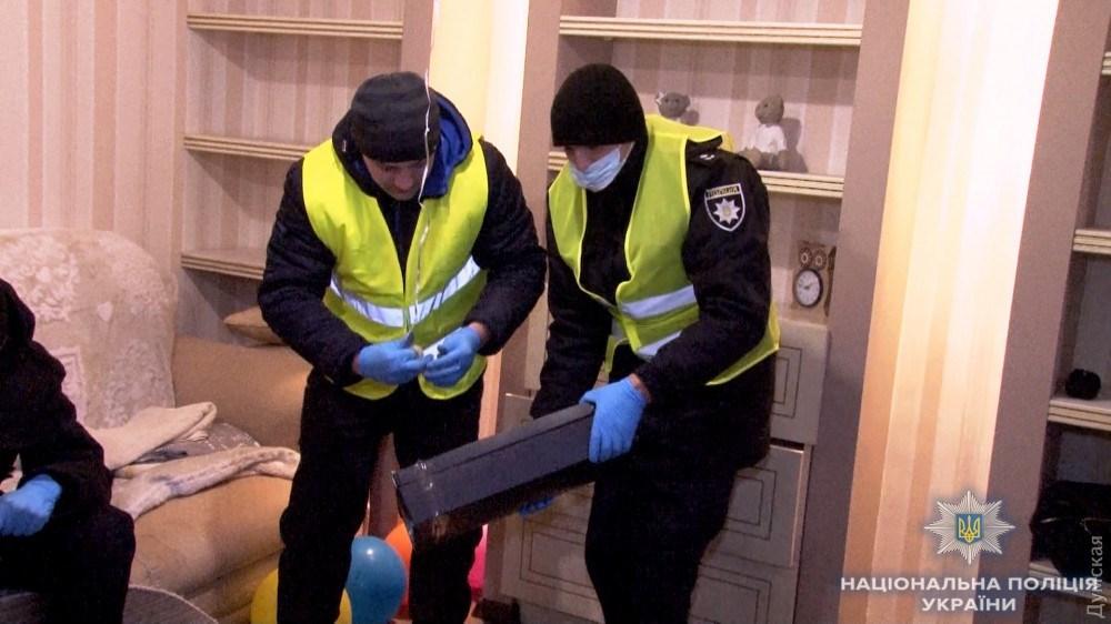 В Киеве в собственной квартире нашли инструктора Нацгвардии: первые подробности трагедии
