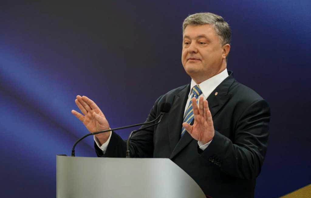 Для народа — война, а для власти — бизнес: предвыборные манипуляции Порошенко, — заявление эксперта