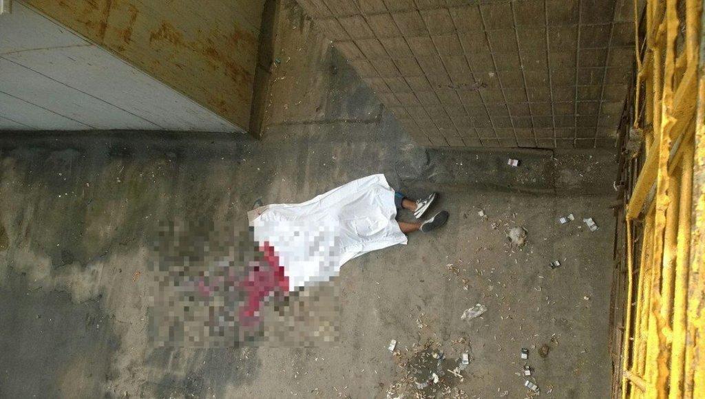 Пытался попасть в общежитие: Появились жуткие подробности гибели студента КПИ