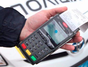 Штраф увеличится в 17 раз: В Раде приняли новые правила для водителей