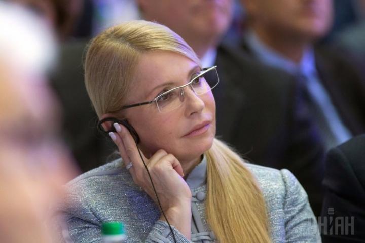 Украинцев ошеломил бессовестный саботаж Тимошенко