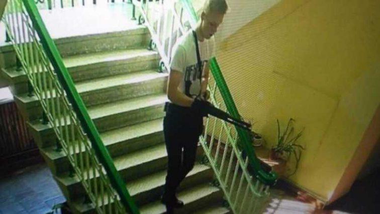 Было бы неплохо всех перестрелять: Однокурсники керченского стрелка рассказали, как он хвастался своими планами