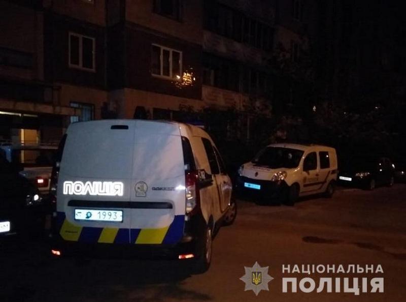 Приехал навестить родственников из-за границы: В центре Киева из-за странных обстоятельствах подстрелили мужчину
