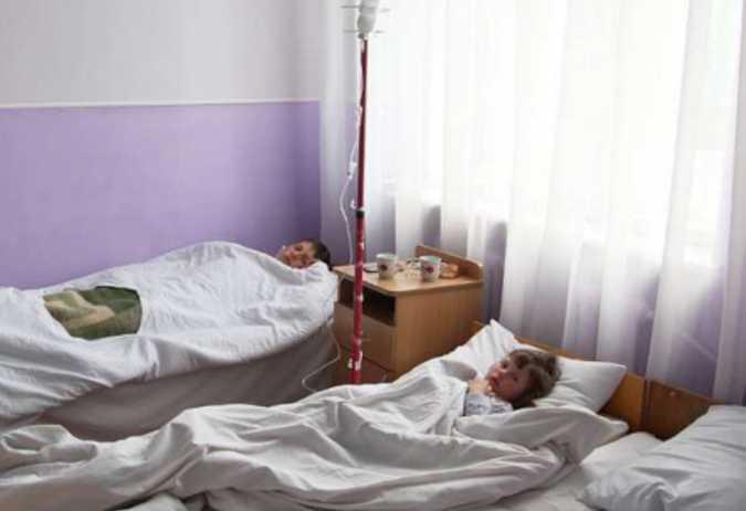Под Одессой зафиксирована вспышка опасной болезни: пострадали дети