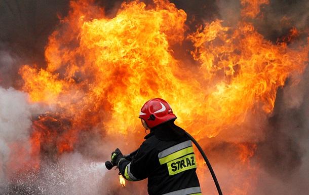 » Люди умоляют о помощи »: в отеле вспыхнул масштабный пожар