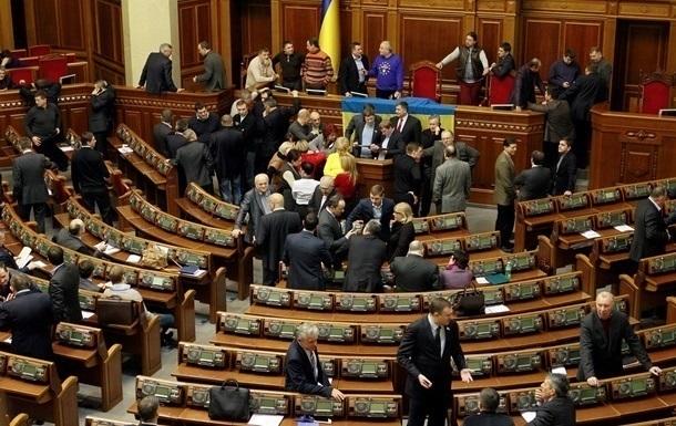 Ветеран АТО сделал мощное заявление о скандальном решении Совета