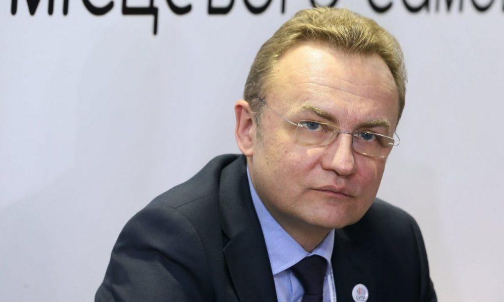 Его амбиции похоронены на Грибовицкой свалке: мощное заявление о президентстве Садового