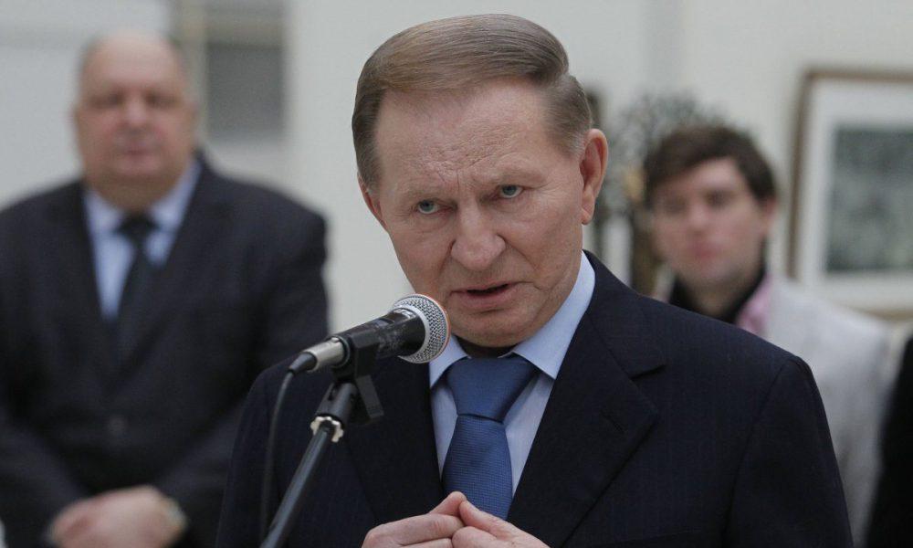 Замена Кучмы — это плевок Порошенко в глаза украинцев: скандальное заявление дипломата