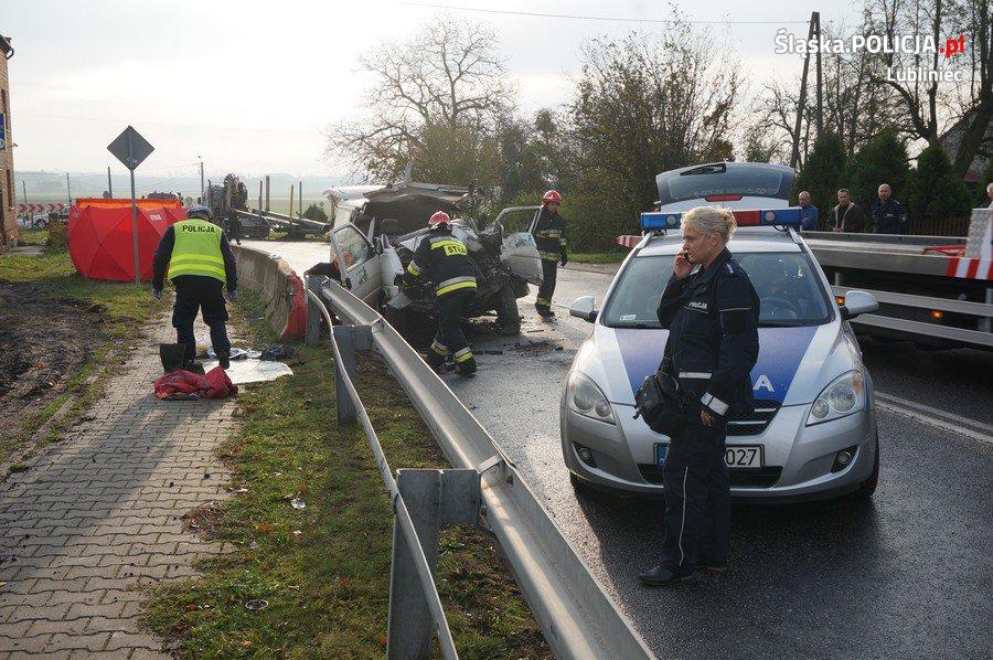 Столкнулись лоб в лоб: в опасной ДТП в Польше пострадали украинцы