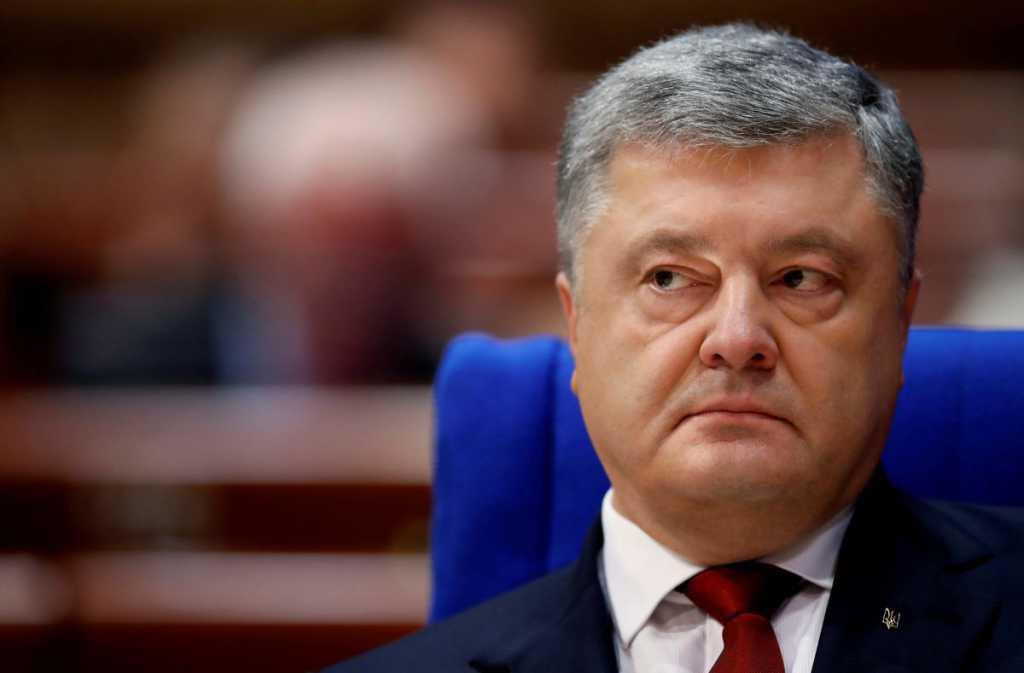 Больше не «святой»? Российский протоиерей предлагает отлучить Порошенко от церкви
