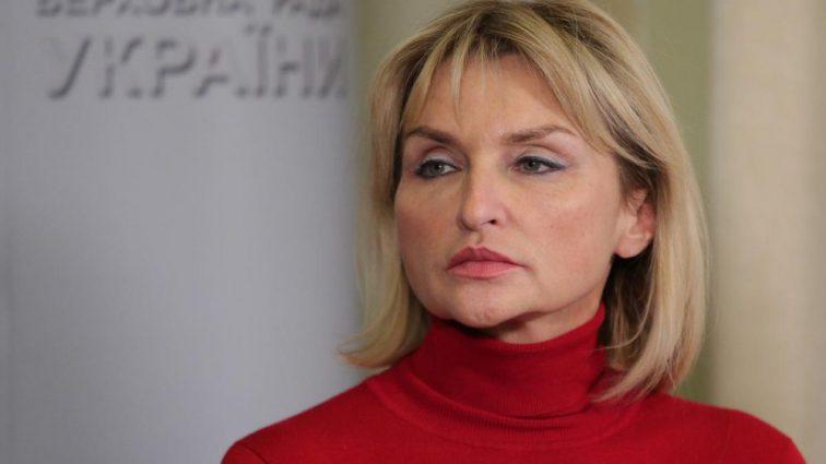 Очень серьезные разговоры, вероятные увольнения: Ирина Луценко сделала громкое заявление