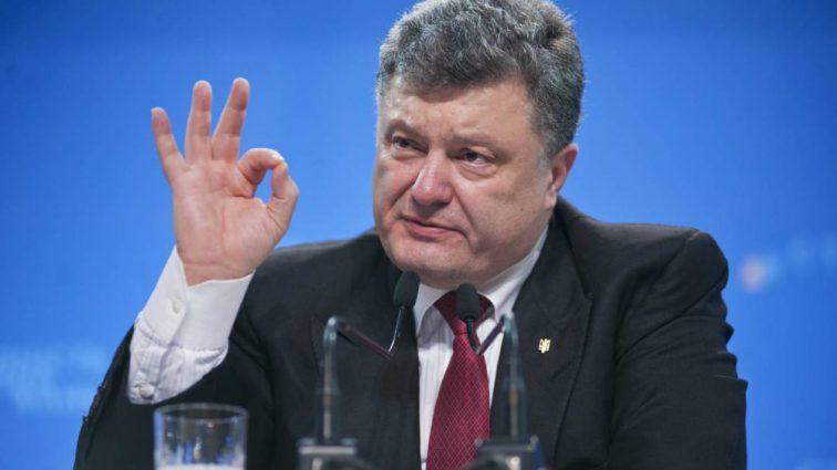 Как Порошенко наживается на простых украинцах: истек скандал о новом бизнесе президента