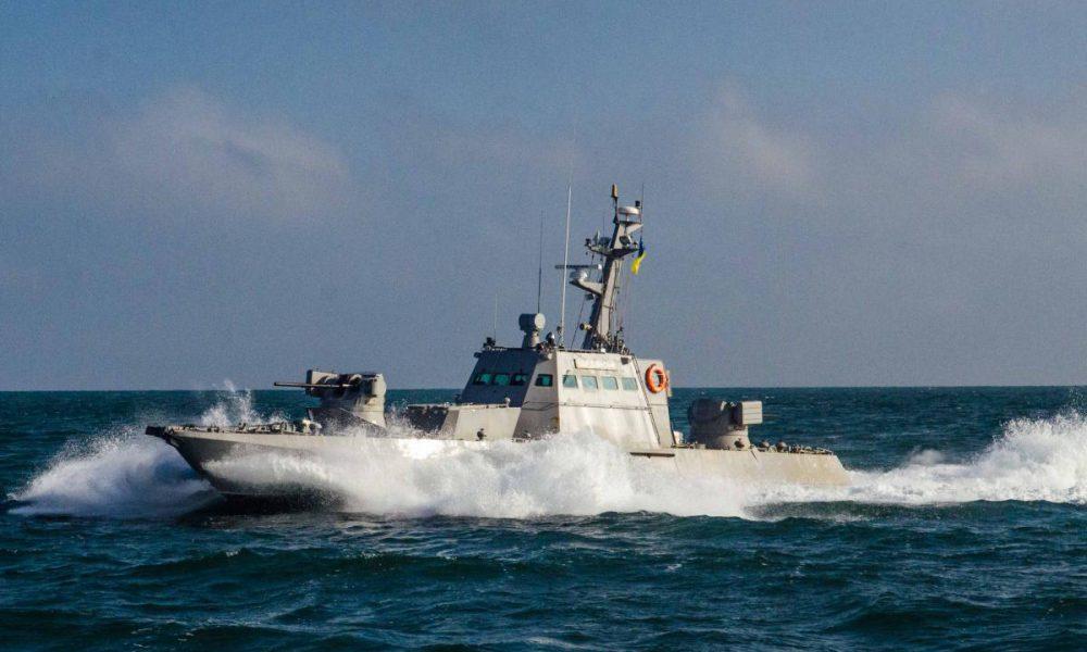 Скандал в Азовском море: Украина решилась на отчаянный шаг