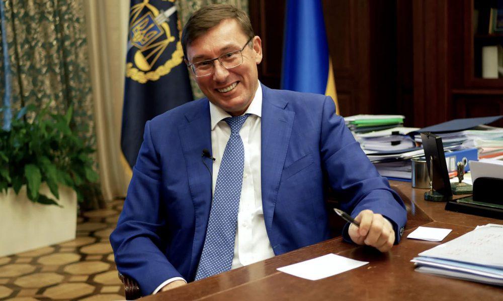 Сухим не получится: Над Луценко нависла серьезная угроза