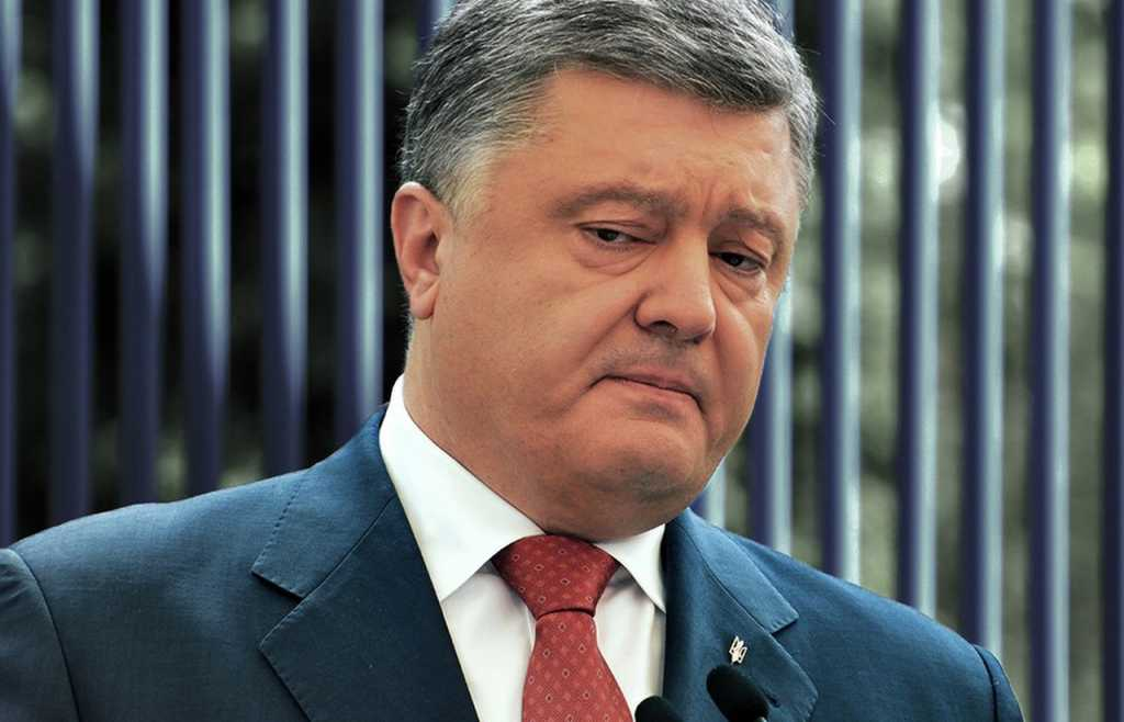 «Поставил правительства очень жесткое требование» Порошенко отреагировал на подорожание газа
