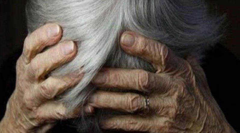 На Львовщине неадекватный молодой человек избил и изнасиловал 87-летнюю женщину