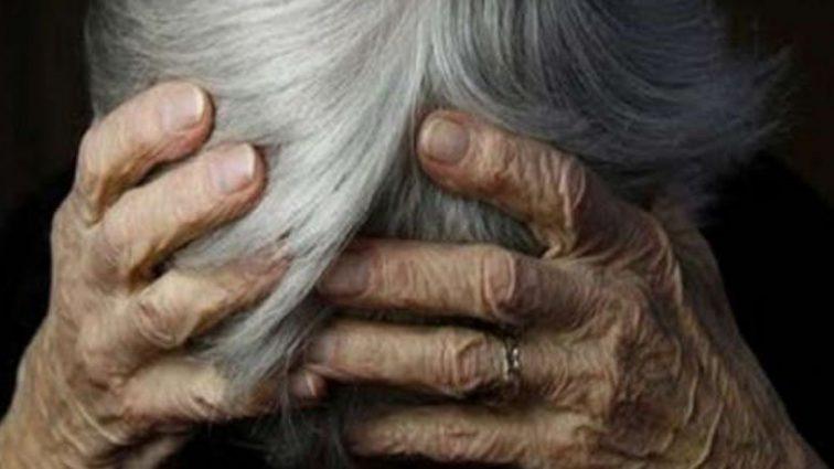 Из квартиры раздавался дикий крик: На Львовщине изверг жестоко избил и изнасиловал 87-летнюю женщину