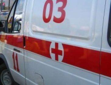 Столкнулись лоб в лоб: во Львовской области в аварии пострадали дети