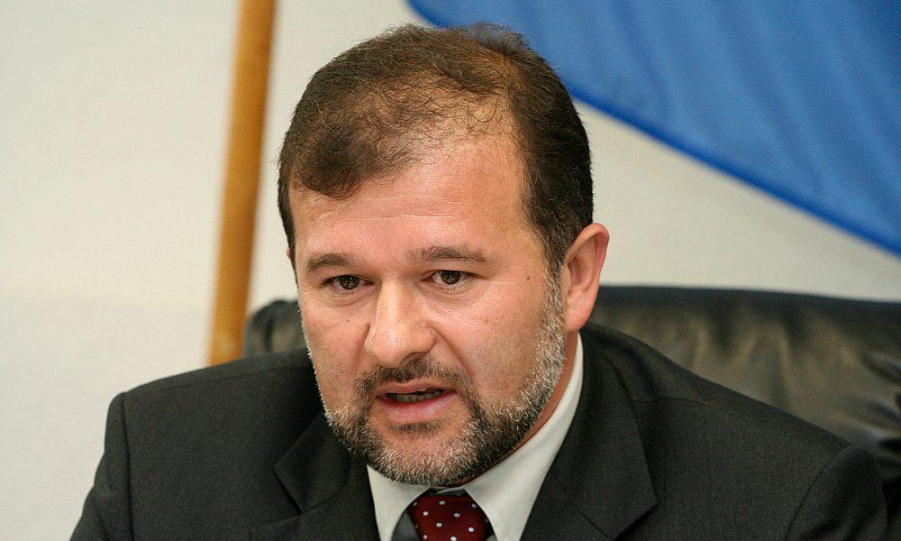 Балога сделал громкое заявление о Гриценко и Вакарчука