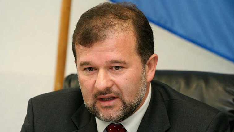 «Убеждали, что Медведчук будет хорошим коммуникатором с РФ»: Балога рассказал о просьбе Тимошенко