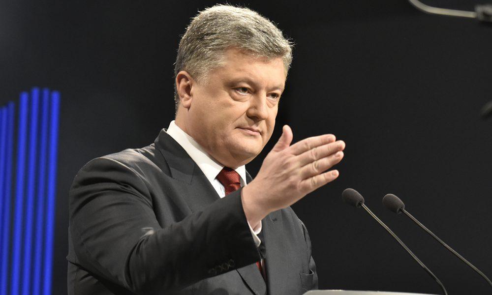 Хотите газовую кабалу? Порошенко сделал новую скандальное заявление и обвинил Тимошенко