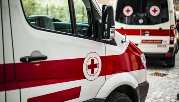 «Очень много пострадавших и люди с автоматами»: Появились новые подробности взрыва в Крыму