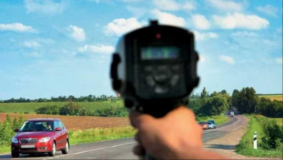 Уже сегодня: на украинские дороги возвращаются радары, во сколько обойдется водителям нарушения