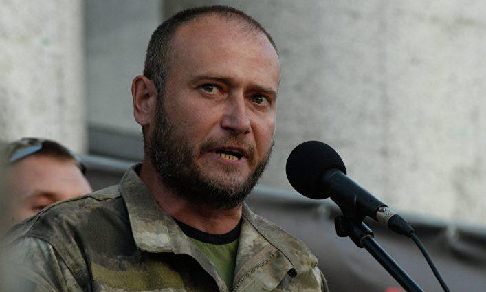 «Эта проклятая война завершится украинской победой»: Ярош сделал неожиданное заявление