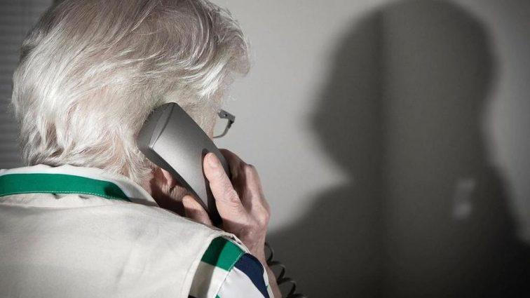 Выманивают деньги с людей пожилого возраста украинских предупредили о опасных мошенников