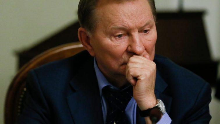Вот кто заменит Кучму на переговорах о Донбассе: политолог сделал громкое заявление