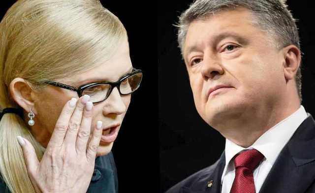 «Он может спутать все карты»: Лещенко объяснил, почему Тимошенко и Порошенко стоит опасаться Вакарчука