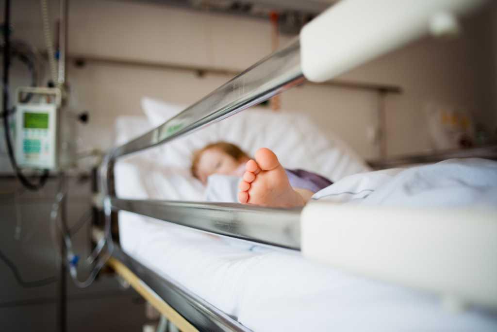 Новая «напасть» на Львовщине: пострадал ребенок