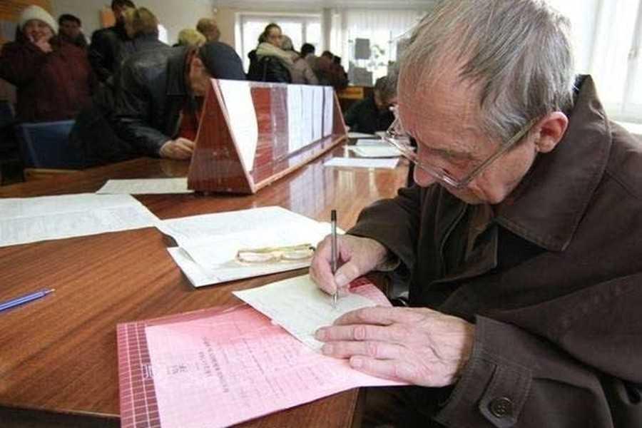 Есть только один критерий: рассказали, как оформить субсидию работающим пенсионерам