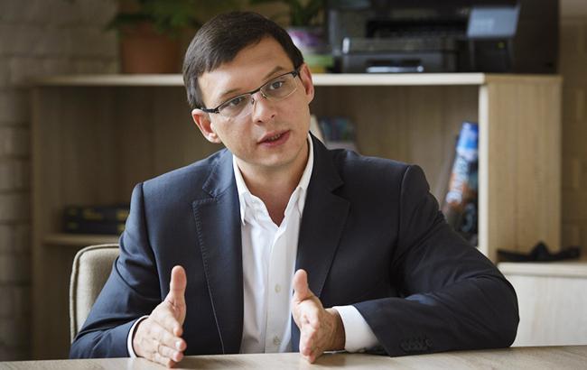 Рабинович меня обманул: Мураев сделал громкое заявление о партии «За жизнь»