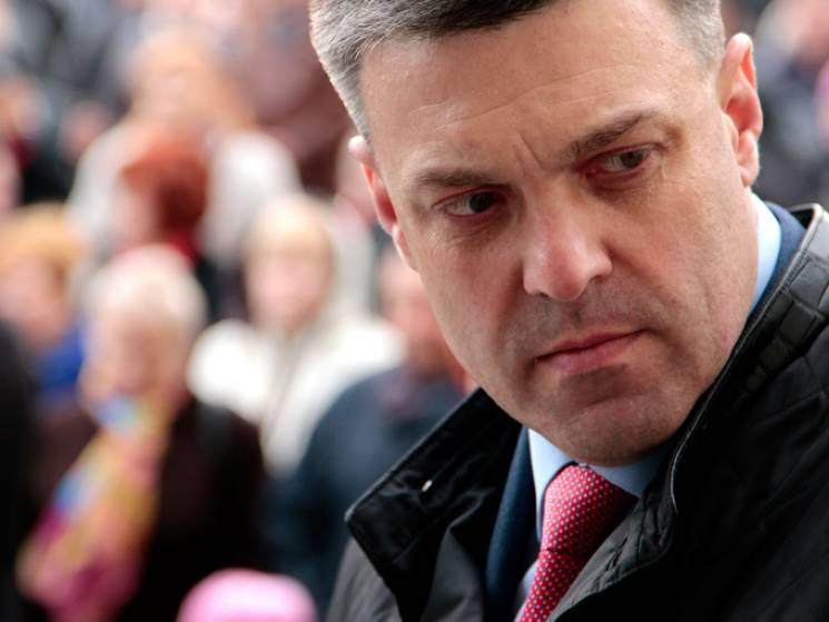 «Это было нестандартное для украинской политики решение»: Эксперт сделал неожиданное заявление в адрес Тягнибока